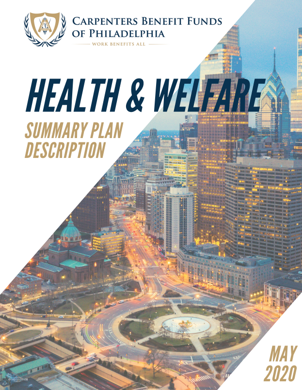 Health and Welfare Cover