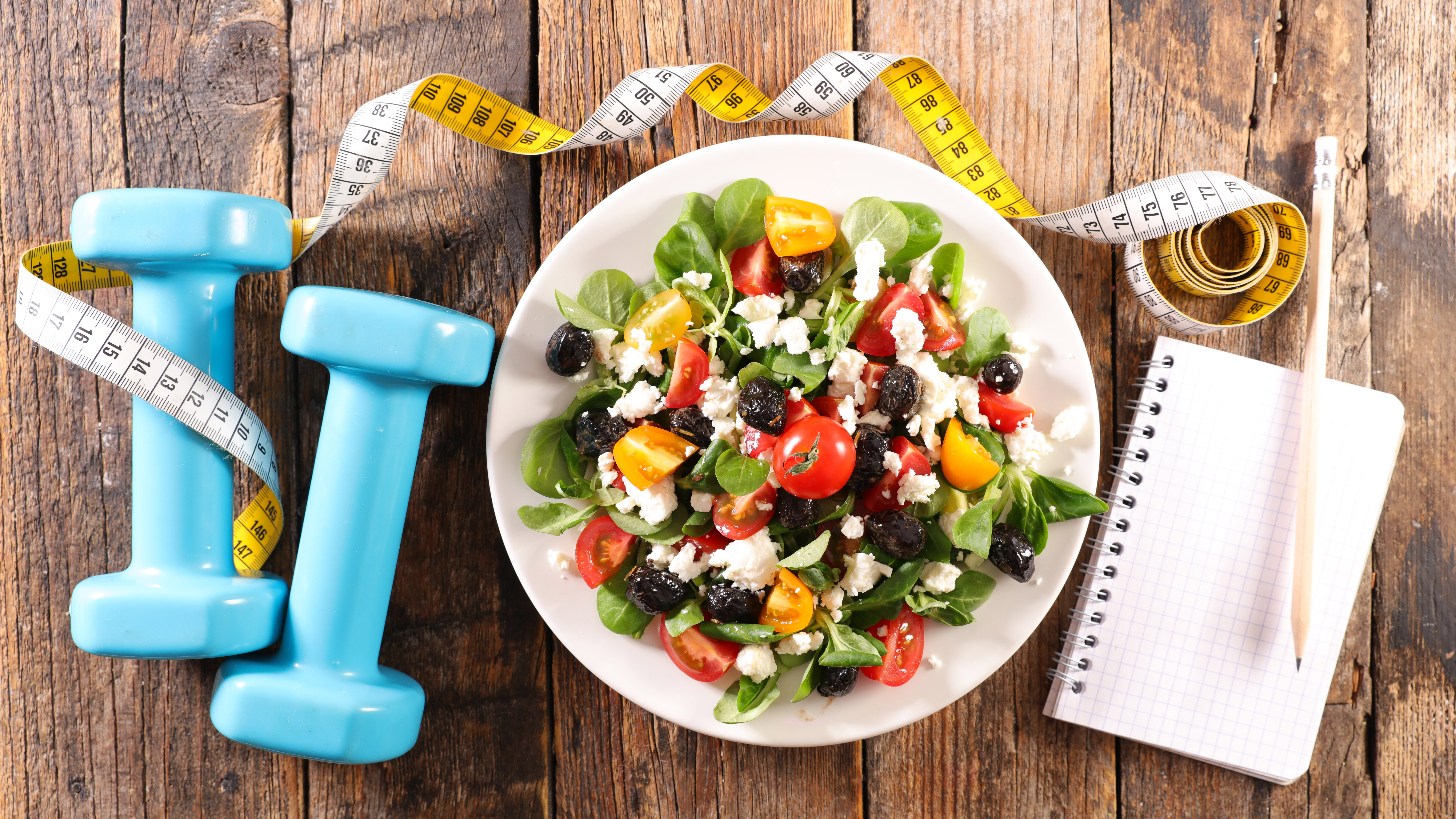 Take advantage of your FREE sessions with a registered dietitian