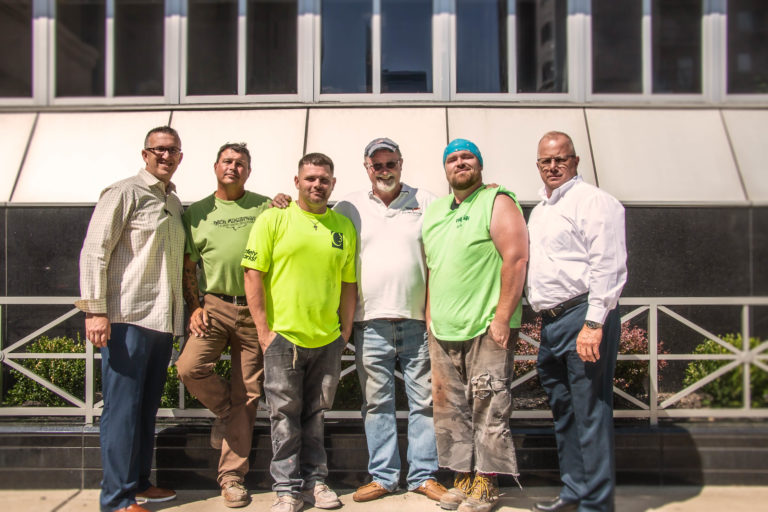 An Interview with Carpenters Who Care
