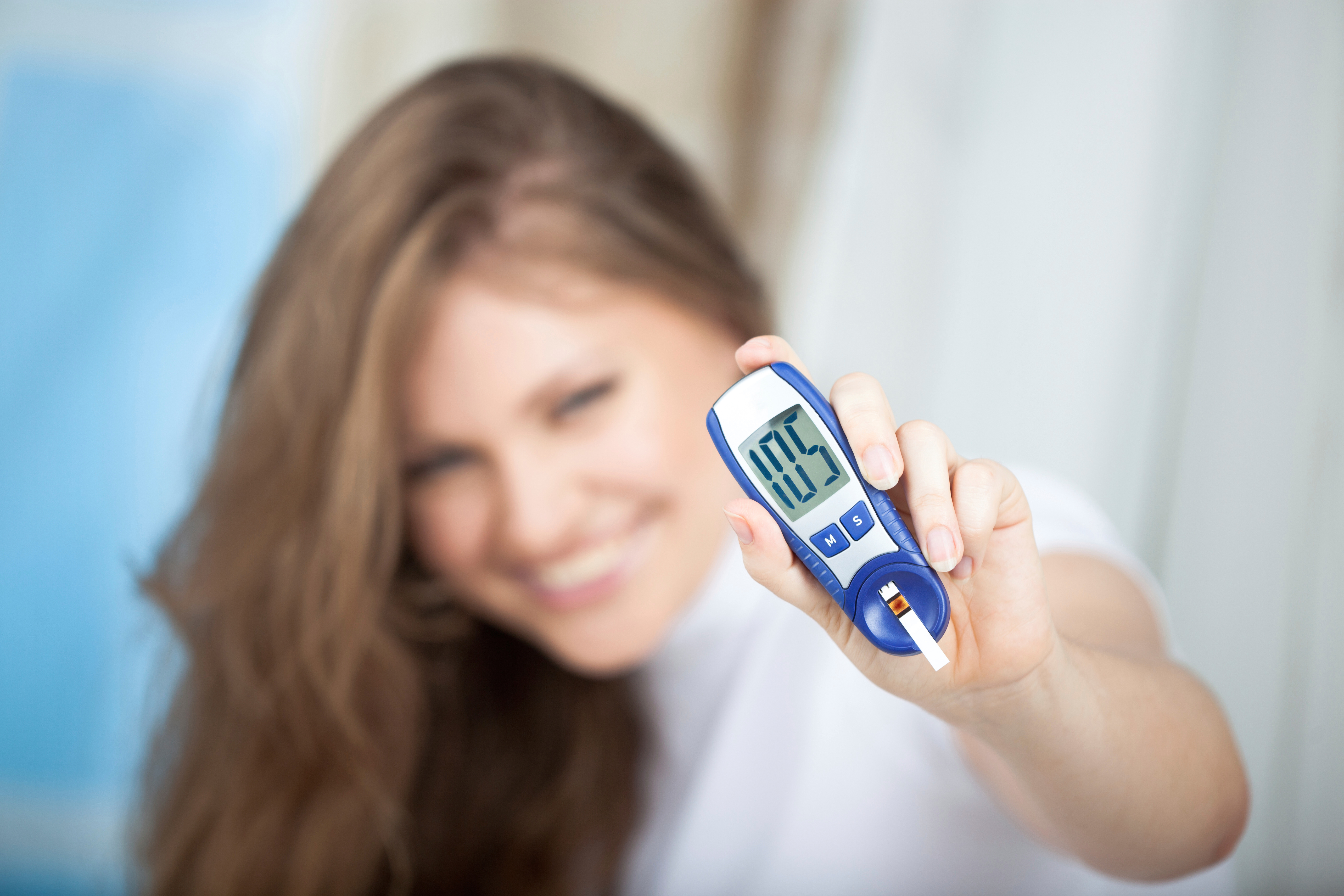 Diabetes Care Management Program