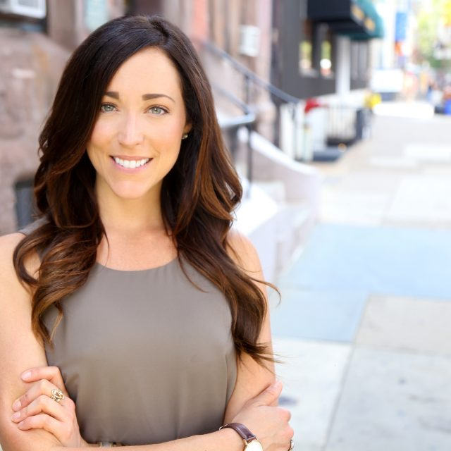 A Discussion with Registered Dietitian Theresa Shank