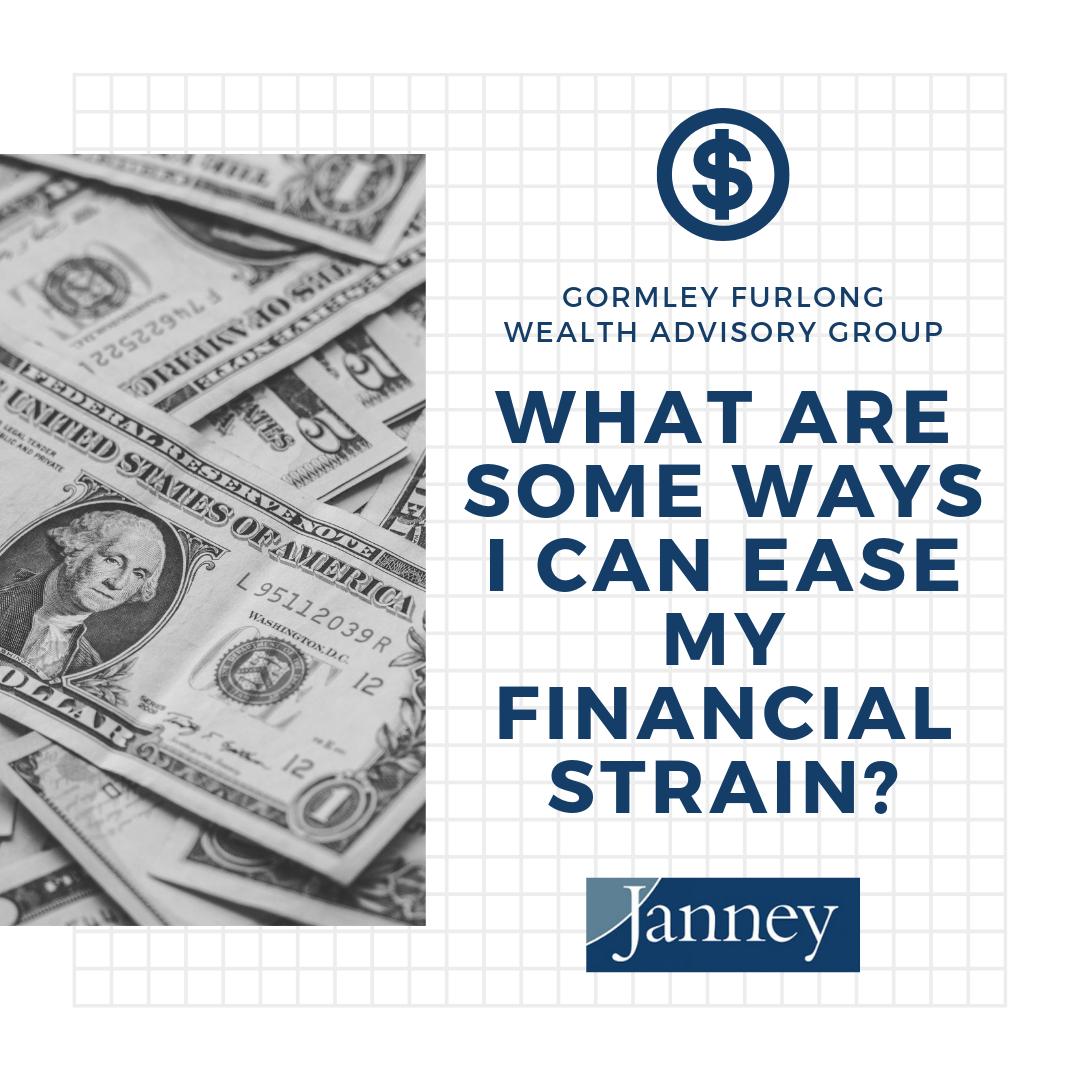 Ask A Financial Advisor