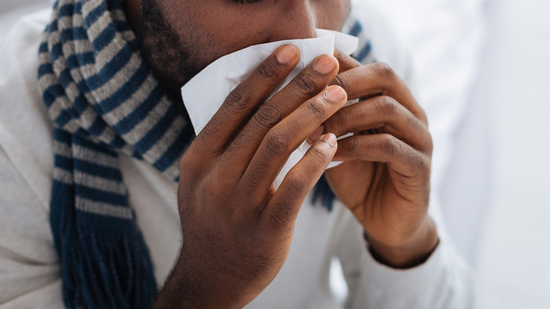 It's Cold And Flu Season. Do You Know the Difference?
