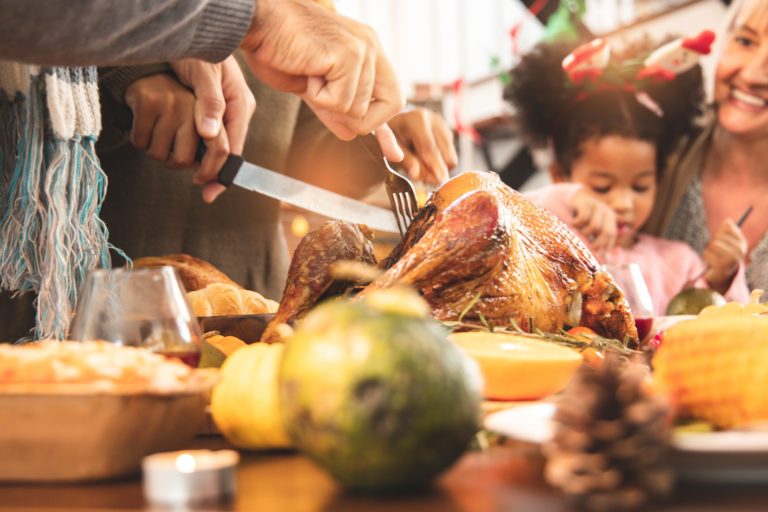 Tips for a Diabetic-Friendly Thanksgiving