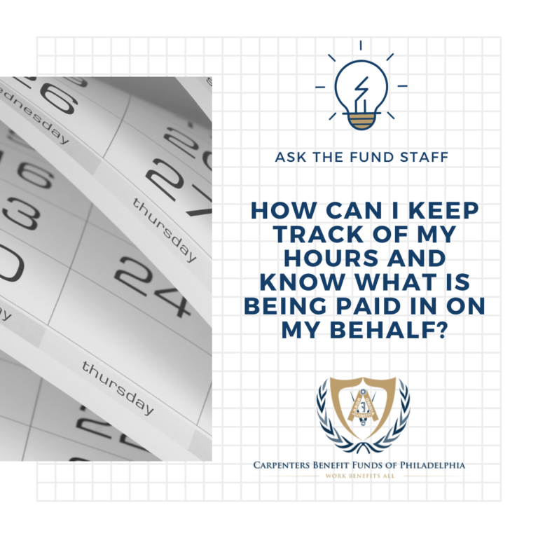 How to Keep Track of Your Hours and Contributions