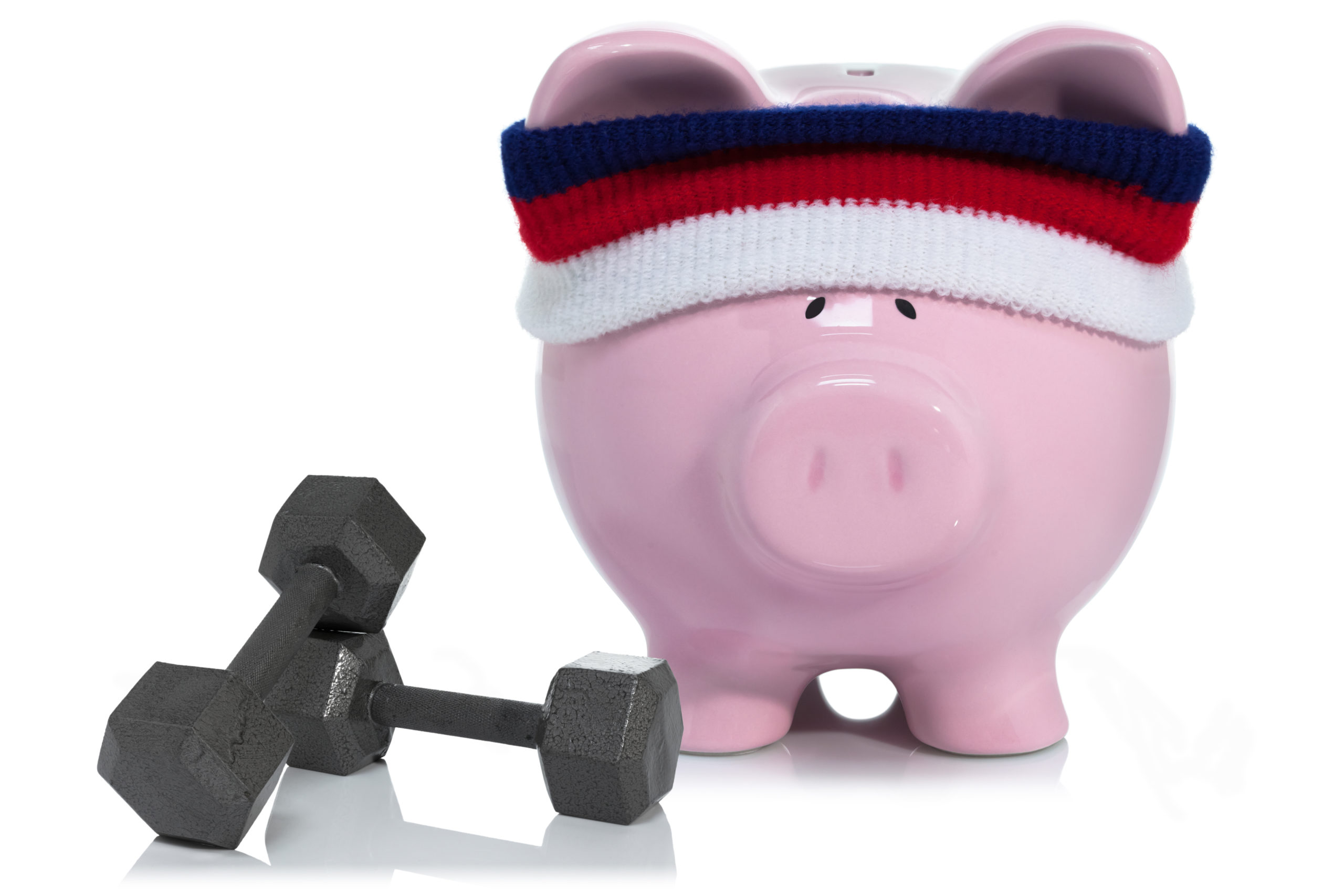 Financial Fitness: 4 Rules to Improve Your Financial Health