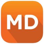 mdlive app logo